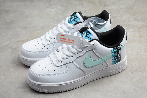 Air Force 1 Low - Worldwide Blue