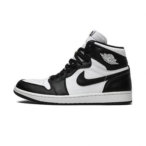 Air Jordan 1 High - Retro Black White