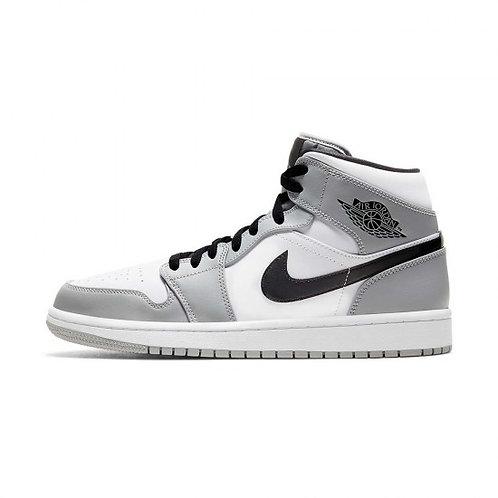 Air Jordan 1 MID - Smoke Grey