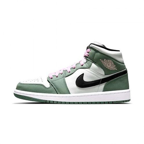 Air Jordan 1 MID - Dutch Green