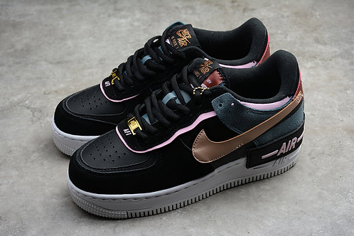 Air Force 1 Shadow - Light Arctic Pink