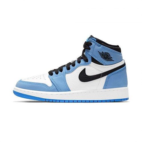 Air Jordan 1 High - Retro University Blue