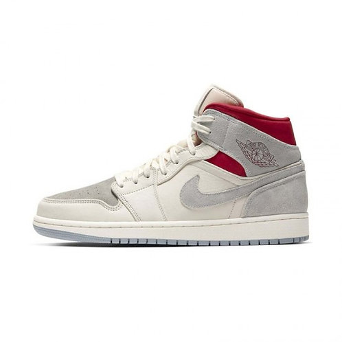 Air Jordan 1 MID - Past, Present, Future