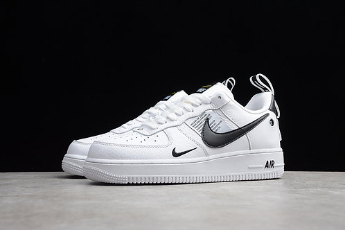 Air Force 1 Low - Utility White