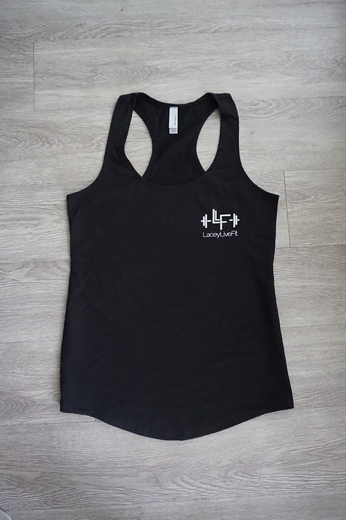 LaceyLiveFit Tank