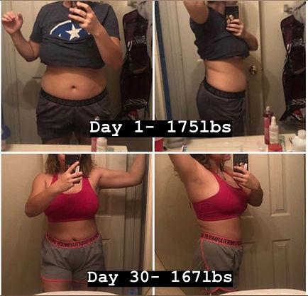 Kayla- Jan_Feb challenge progress pics.j