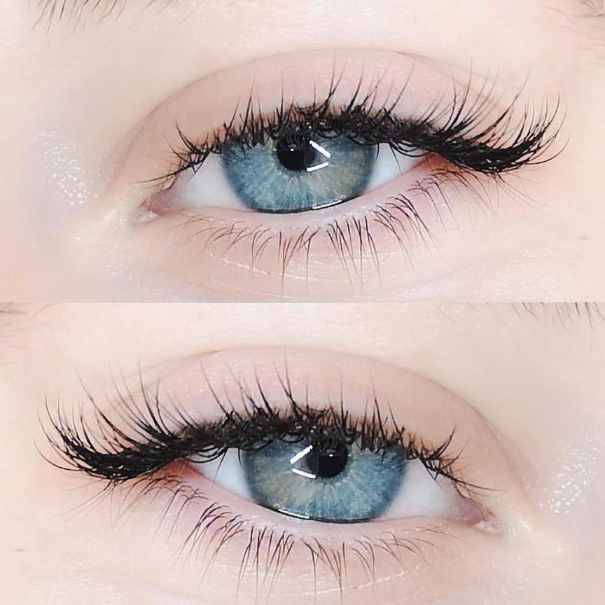 Classic Eyelash Extensions: Light.jpg