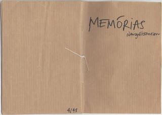 Memórias Zine
