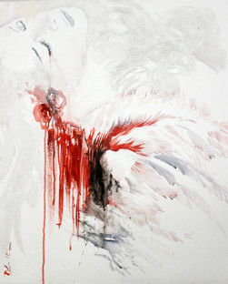 L'ange incarné