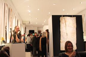 Exposition à la galerie Royale de Rochefort
