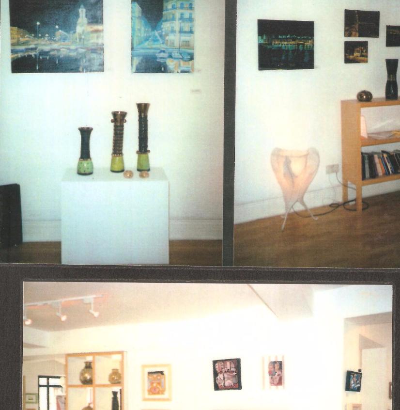 Galerie, beguier