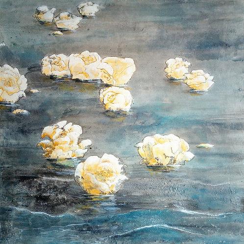 """comme des roses, mes pensées..."""""""