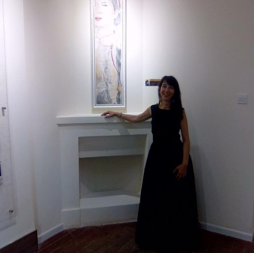 Musée d'art chine, lillia