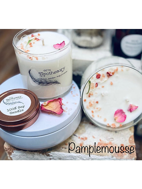 6674 Apothecary Pamplemousse Candle