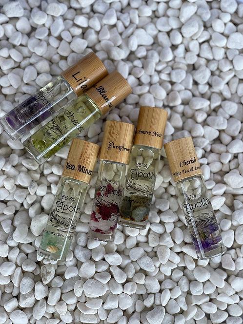 6674 Apothecary Roller Ball Perfume