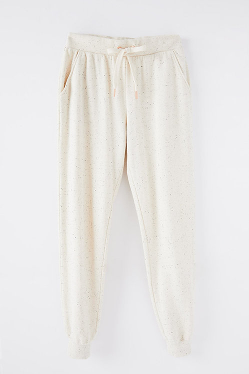 Ambre Speckled Pant