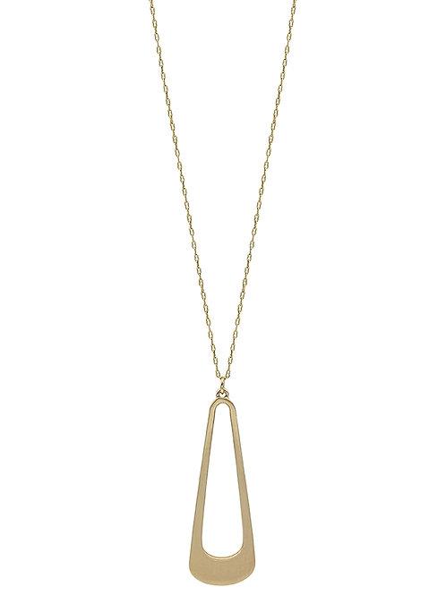 Perfect Basic Necklace