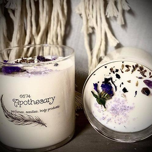 6674 Apothecary Cherish Candle