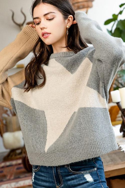 My Star Sweater