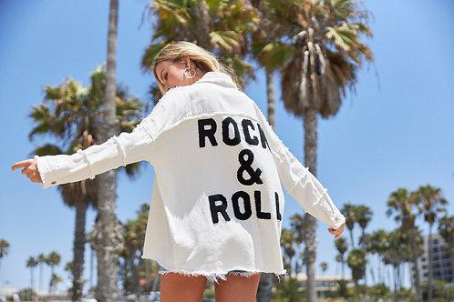 Rock & Roll Jacket