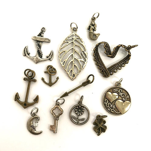 """""""Objects"""" Charms"""