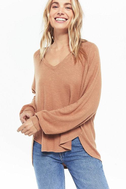 Plira Slub Sweater