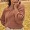 Thumbnail: Cozy Collar Sweater