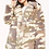 Thumbnail: Pippa Sherpa Camo Coat