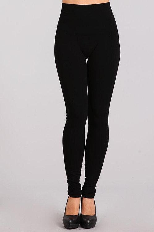 High Waist Long Legging