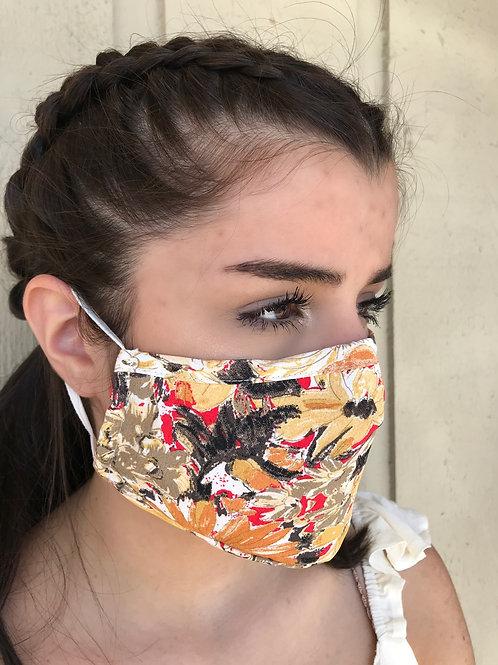 Mixed Print Mask