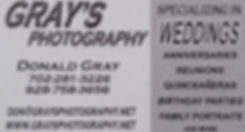 Gray's Photography