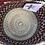 Thumbnail: Small oval Bolga tote-Afrika, colors