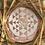 Thumbnail: Orgone Shri Yantra Resonator 2 sided