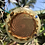 Thumbnail: Orgone Cosmic Sensor Plate, Flanagan Double Coil