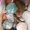 Thumbnail: Offering bags, mixed crystals