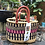 Thumbnail: Large oval Bolga basket-Afrika