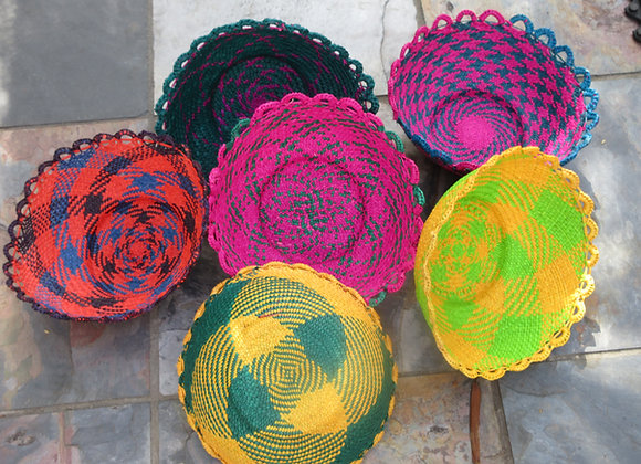 Medium iraka basket