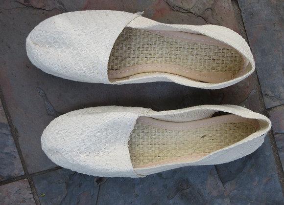 Casual Cotton Shoes, size 10 (40)