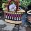 Thumbnail: Small oval bolga basket-Afrika