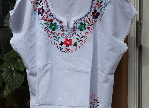Cotton Blouse, Women
