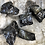 Thumbnail: Elite Shungite nuggets, large