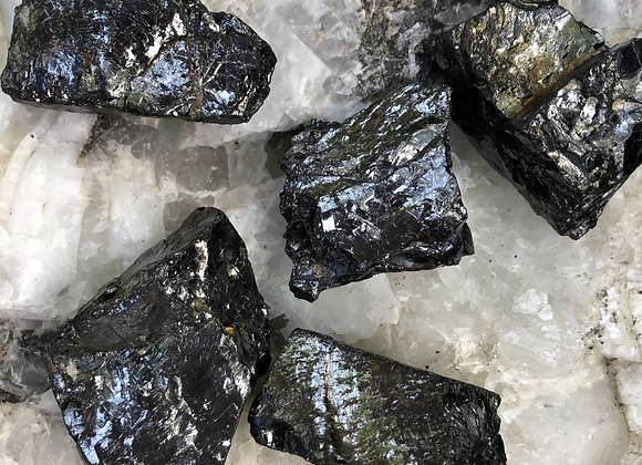 Elite Shungite nuggets, large