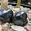 Thumbnail: Hematite puffy heart