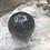 """Thumbnail: 2"""" Shungite sphere"""