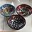 """Thumbnail: Handpainted bowls 5"""""""