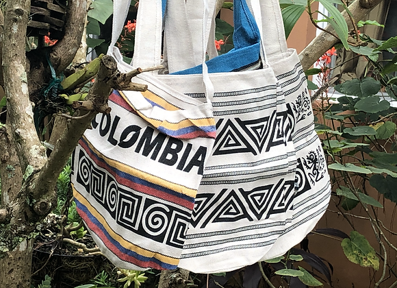 Mochilas Colombia various