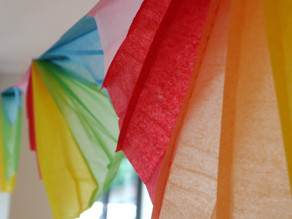 The Low Down on Hosting Kids Parties!