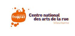 Logo ateliers Frappaz