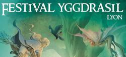 Affiche Yggdrasil