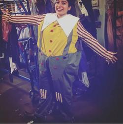Costume de Tweedle dee & Tweedle dum
